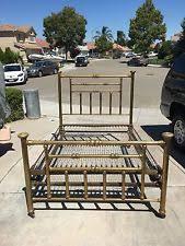 brass antique beds u0026 bedroom sets 1900 1950 ebay