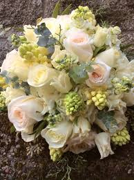 rustic winter dream queen bee flowers vancouver flower shop