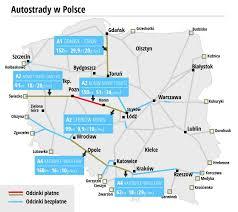 drożeją autostrady ile zapłacisz na polskich drogach polska