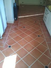 Terracotta Laminate Flooring Cleaning Terracotta Floors West Surrey Tile Doctor