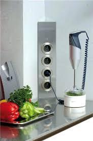 prise electrique angle cuisine prise angle cuisine prise electrique angle cuisine annininfo prise