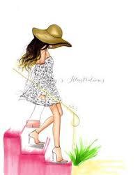 pin by martha higgins on fashion illustrations pinterest