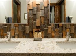 Wood Bathroom Ideas Bathroom Flooring Wonderful Wood Paneling Bathroom Wall Also
