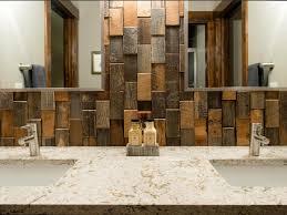 Diy Bathroom Flooring Ideas Bathroom Flooring Faux Wood Wall Bathroom Ideas Diy Decor With