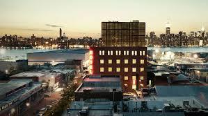 best roof top bars brooklyn s best rooftop bars cbs new york