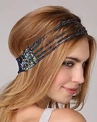beaded headband deal of the week lace stranded beaded headband the looks for less
