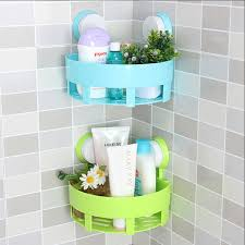 bathroom accessories simple life bathroom accessories basket rack wall hanging shelf
