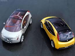 renault suv concept renault be bop suv concept 2003 picture 4 of 34