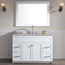 ariel bath hamlet 49 single bathroom vanity set reviews wayfair