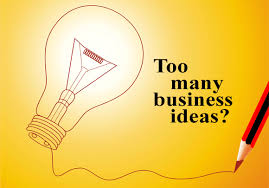 the 12 elements of a winning business idea live big die empty