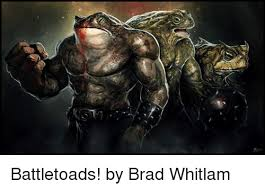 Battletoads Meme - battletoads by brad whitlam meme on esmemes com