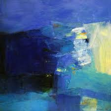 219 best abstract blue images on pinterest abstract paintings