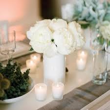 46 best white flower table arrangements images on pinterest