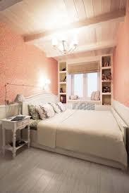 uncategorized kleines kleine schlafzimmer weiss beige und - Kleine Schlafzimmer Wei Beige