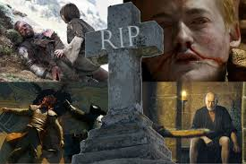 life after u0027game of thrones u0027 death where to see your favorite