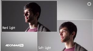softbox light vs umbrella does size matter when discussing softboxes that is gavin hoey