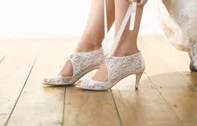 wedding shoes ankle wedding shoes bridal shoes and wedding heels lace and favour