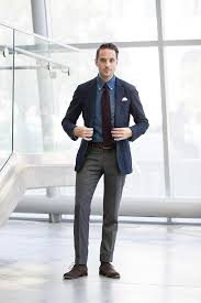 business casual ideas 10 ways to do business casual this fall he spoke style