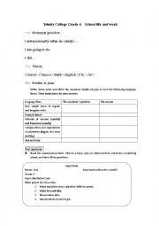 english worksheets trinity worksheets page 16
