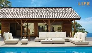 lounge set passion tuinmeubel collectie life outdoor living