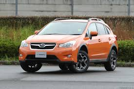orange subaru impreza 2012 subaru xv review caradvice