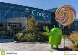 android lollipop replica editorial image image 46325005