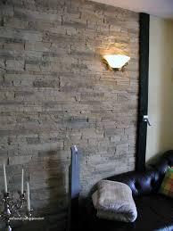 steinwand optik im wohnzimmer wohndesign 2017 unglaublich fabelhafte dekoration schon