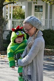 Brobee Halloween Costume Jax U0027s Homemade Brobee Green Monster Costume Imagine