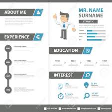 layout cv smart creative resume business profile cv vitae template layout