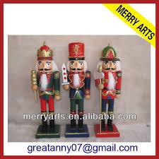 design china factory custom handmade nutcrackers doll patterns