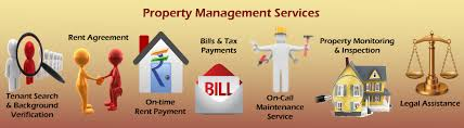 property management services in gurgaon india