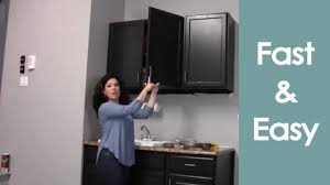 how to hang a cabinet to the wall install or hang wall cabinets how to renee romeo