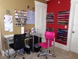 love4nailart my clear acrylic nail polish wall racks 96 bottle
