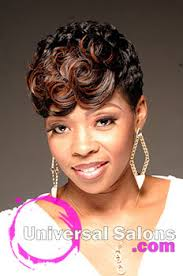 how to do pin curls on black women s hair short black hairstyles with pin curls hairstyles