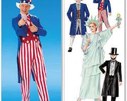 Lady Liberty Halloween Costume Patriotic Costume Etsy