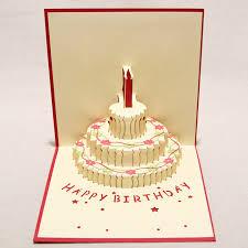 how to make handmade pop up birthday cards handmade pop up birthday cards ideas 8 fashion trend
