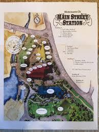 Breckenridge Colorado Map by Hyatt Main Street Station Sharket