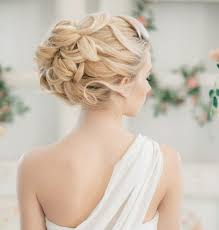 Hochsteckfrisurenen Schulterlange Haare Hochzeit by Hochsteckfrisuren Zur Hochzeit 25 Bezaubernde Haarstyling Ideen