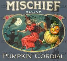 free vintage halloween printables vintage halloween witch potion bottle label digital download