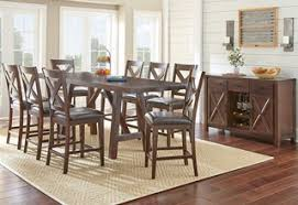 counter height dining table on dining room table and perfect