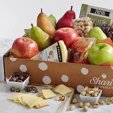 fruit and cheese gift baskets gourmet meat and cheese gift baskets shari s berries