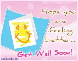 feel better ecard funny feeling better free get well soon