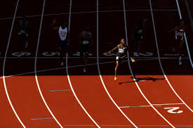 olympic track and field trials 2016 the power precision and