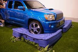 Dodge Ram Truck Bed Tent - full size long bed truck air mattress by airbedz