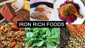 are you tired you may be low in iron and not know it dr