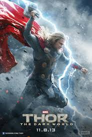 thor the dark world 2013 movie posters joblo posters