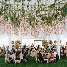 Hanging Decor From Ceiling by The 25 Best Flower Ceiling Ideas On Pinterest Flower