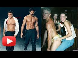 magic mike xxl behind the channing tatum nude dance rehearsals for magic mike xxl youtube
