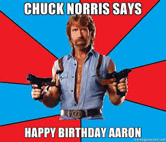 Aaron Meme - funny happy birthday aaron meme happy best of the funny meme