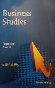 business studies class 11th price in india buy business studies